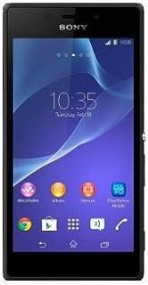 Sony Xperia M2 D2303 8GB Black Factory Unlocked Single SIM LTE 4G 3G 2G Cell Phone