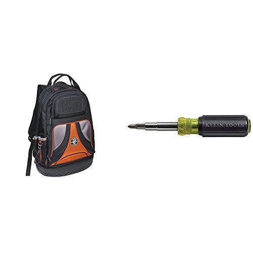 klein backpack 39 pocket - 4