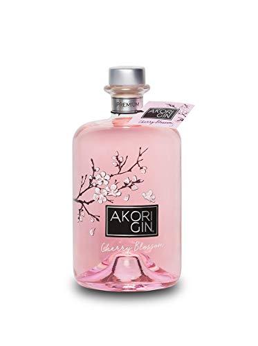 Gin Akori Cherry Blossom 70 cl