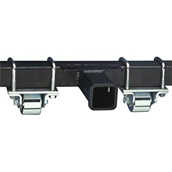 48-979018 Hitch Protector Ultra-Fab Products