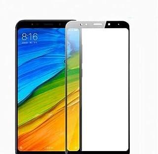 screen protector for Xiaomi Redmi 5 Plus -Black