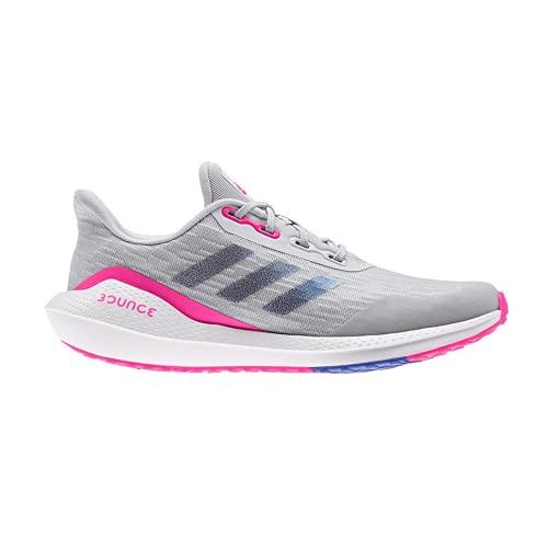 adidas EQ21 Run J, Zapatillas de Running, Gridos/TINSON/ROSSHO, 36 EU