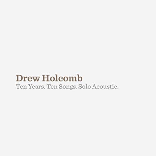 Drew Holcomb