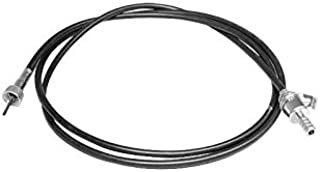 MACs Auto Parts 44-43179 Mustang C6 Transmission Speedometer Cable and Housing