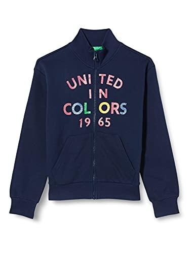 United Colors of Benetton Suter crdigan para Niñas