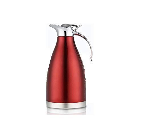 de theepot bedrijf RVS Isolatie Pot 2L Hot Water Fles Vacuüm Warm Water Fles Thuis Koude Pot