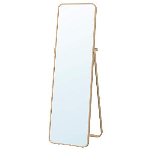 IKEA 302.983.96 Ikornnes - Espejo de pie (tamaño 20, 1/2 x 65 3/4')