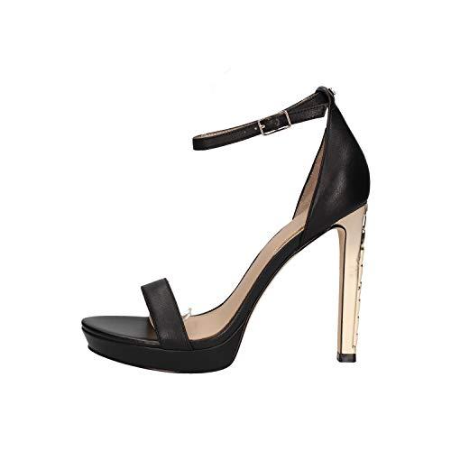 FL6EIYLEA03 Black Guess GUESS FOOTWEAR MAIN Sandali Donna 37