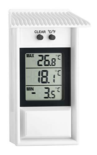 Termometros De Pared Exterior Marca TFA