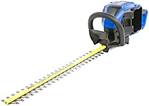 Kobalt 80-Volt Max 26-in Dual Cordless Hedge Trimmer (Battery Not Included)