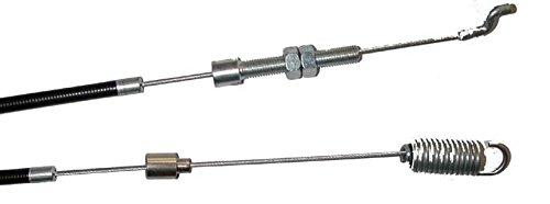 Greenstar 21488 - Cable de embrague adecuado para castelgarden x6301075