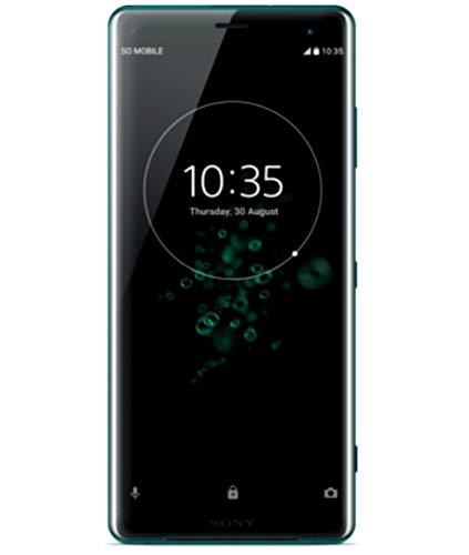 Sony Xperia XZ3 Smartphone da 64 GB Verde Bosco, [Italia]