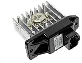 Best volvo v40 blower motor resistor Reviews