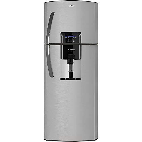 La Mejor Selección de Refrigerador Inverter los 10 mejores. 10