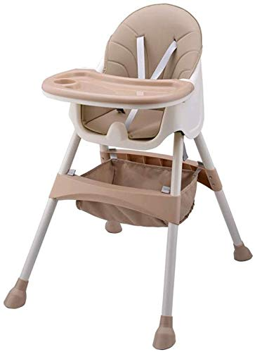 Great Features Of HWZQHJY 3-in-1 Baby High Chair, Booster Seat
