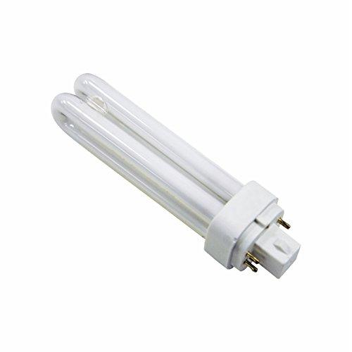 All-Pro PLC13W 4-Pin Fluorescent Lamp, 13W