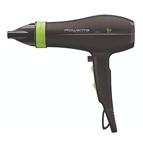 Rowenta CV6030E0 Instant Dry Phon Asciugacapelli Diffusore per Capelli Sani e Lucenti