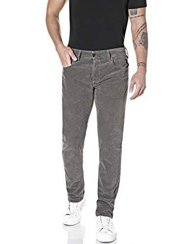 Replay Herren Grover Jeans, 963 Mud, W30 / L32
