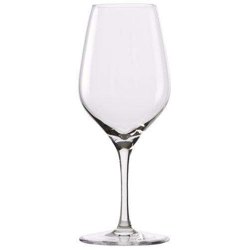 Copas multiusos Exquisit de Stölzle Lausitz, de 420 ml, juego de 6, aptas para lavavajillas: unas elegantes copas para disfrutar con cualquier variedad de uva