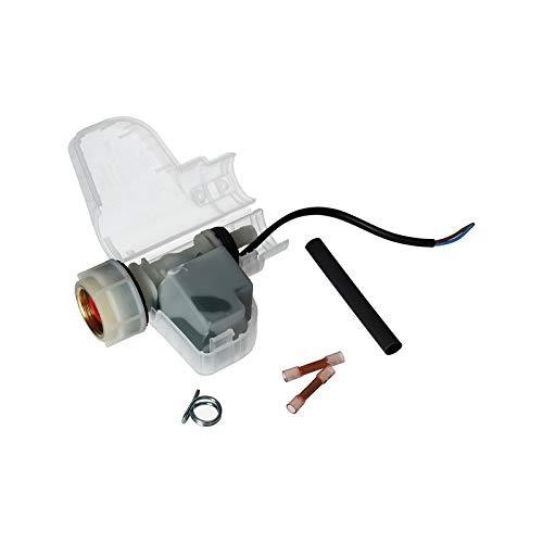 Aquastopventil Reparatursatz für Spülmaschine Bosch Neff Siemens 645701 00645701
