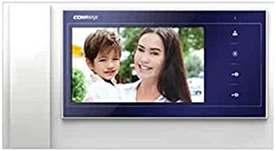 Commax LCD Monitor 7 inch Color, CCT027