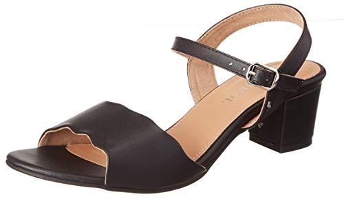 Amazon Brand – Symbol Women Heels Sandal