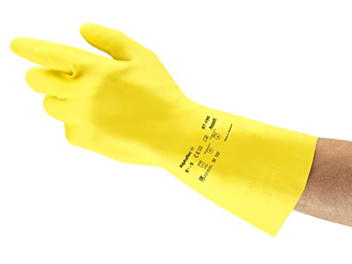 Ansell AlphaTec 87-190 Latex Guante