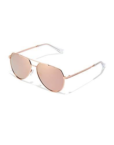 HAWKERS · Gafas de sol SHADOW para hombre y mujer · POLARIZED ROSE GOLD