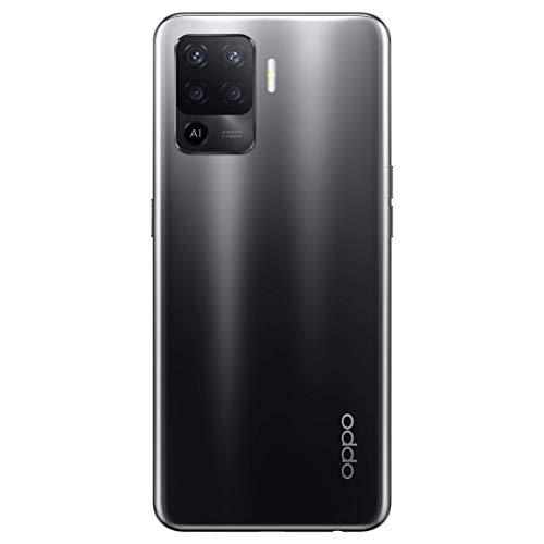 OPPO F19 Pro (Fluid Black, 8GB RAM, 128GB Storage) Without Offers 2
