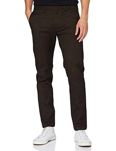 BOSS Herren Schino-taber Pants, Medium Brown (210), 38W 30L EU