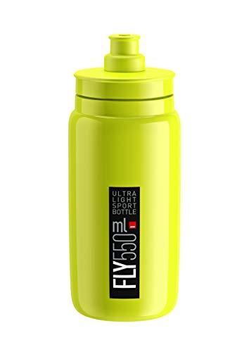 ELITE(エリート) FLY ボトル 550ml(2020) ネオンイエロー 01604304 ネオンイエロー ボトル