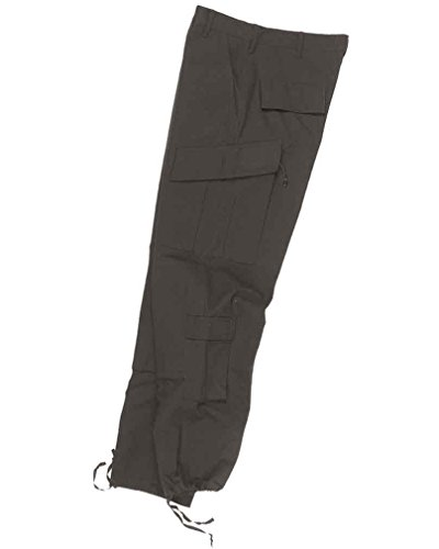 Mil-Tec US Feldhose ACU R/S schwarz Gr.M