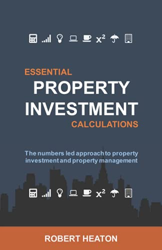Essential Property Investment Calculations