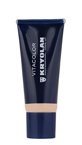 Kryolan Vitacolor Fluid Foundation - NB