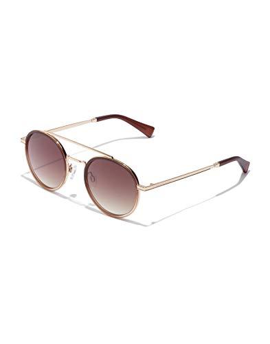 HAWKERS Gen Gafas de sol, Smoky, One Size Unisex Adulto