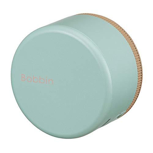 コクヨ マスキングテープ カッター付きケース Bobbin ブルー T-BS101B