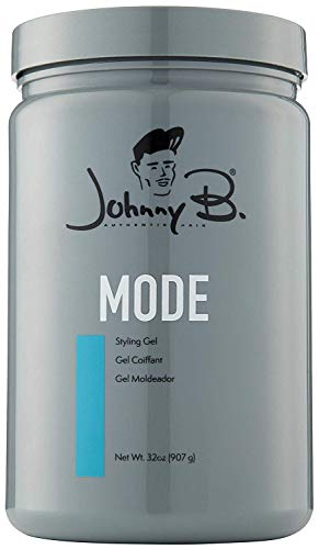 Our #2 Pick is the Johnny B Mode Styling Gel