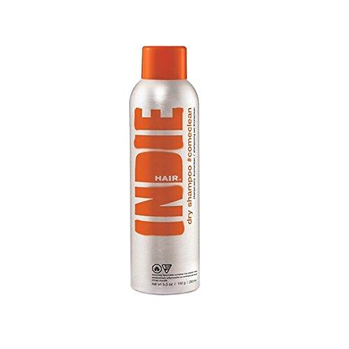 Indie Hair Come Clean Dry Shampoo, 5.3 Ounce