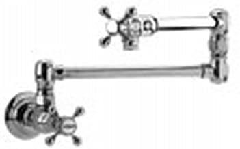 Newport Brass 9481/20 Wall Mounted Pot Filler Faucet with 26-1/4