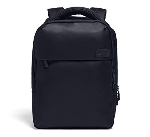 Lipault - Plume Business Backpack - 15' Laptop Rucksack- Navy