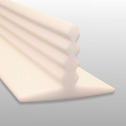 Fränkische Schlafmanufaktur Matratzen Ritzenfüller Basic, Liebesbrücke, Bettbrücke 17cm breit 12,5cm hoch
