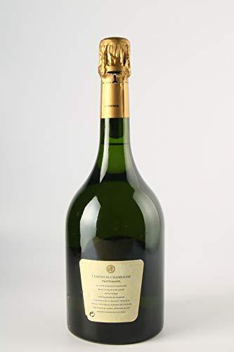 TAITTINGER Comtes de Champagne 1995 - (Etichetta danneggiata)