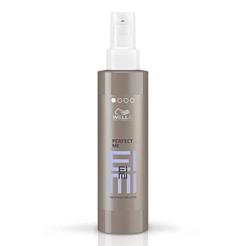 Wella EIMI Perfect Me – BB-Lotion für Glanz & Feuchtigkeit – 1 x 100 ml
