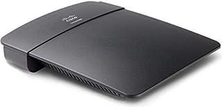 Linksys E900 Wireless-N300 Router- Black