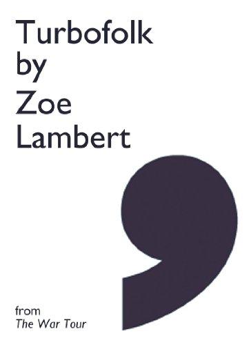 Turbofolk - eBook Single (Comma Singles) (English Edition)