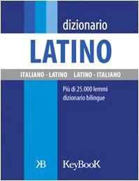 Dizionario latino