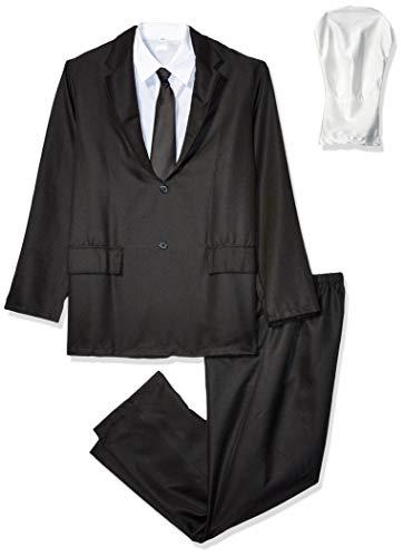 Morphsuits MLSLL - Disfraz de hombre