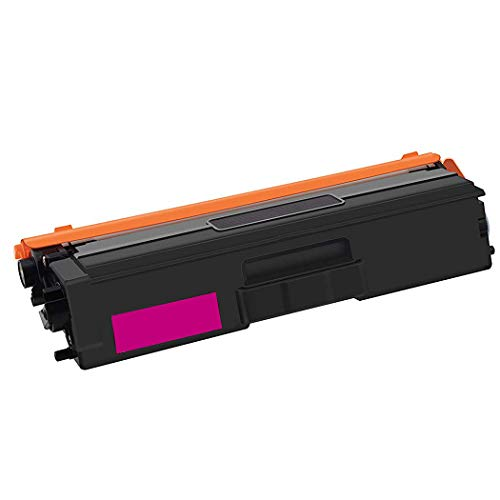 Lxf-xgCompatibel met BROTHER TN451 tonercartridge voor BROTHER HL-L8360CDW MFC-L8900CDW kleurenlaserprinter tonercartridge Rood