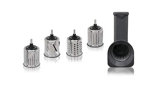 ACCESSOIRE A RAPER A EMINCER POUR PETIT ELECTROMENAGER KRUPS - XF613410