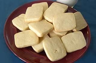 Buttery Shortbread Cookies (A Large Premium Mix)